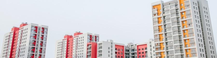 Первичная приемка квартир
